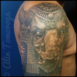 Babylonian Bull