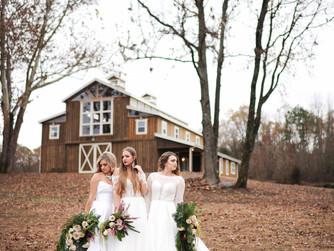 HERITAGE ACRES {Arkansas Wedding Venue}
