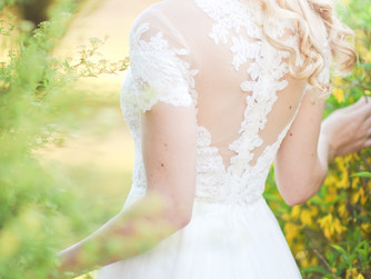 EMILY   BRIDALS {Russellville, AR}