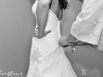 Hanna | Kurtis {Arkansas Wedding}