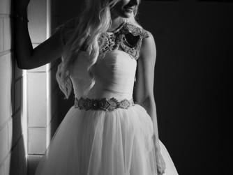 Susan | Bridals {Subiaco Academy, Subiaco, Arkansas}