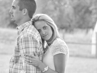 Rachele | Brock {Arkansas Engagement Session}