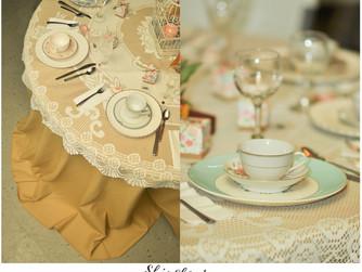 Cheyenne | Behnum {Arkansas Wedding}