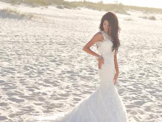 Jancy {Orange Beach Bridals}