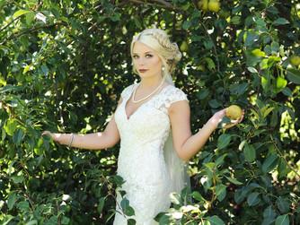 BRITNEY + BRIDALS {Petit Jean   Morrilton, Arkansas}