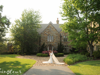 MORGAN   BRIDALS {Goodwin Manor - Little Rock Arkansas}