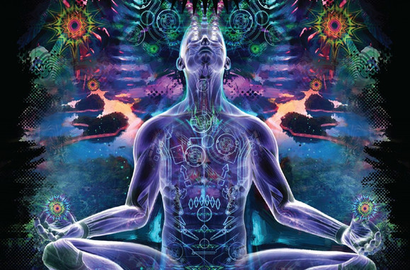 Shamanic Soul Healing