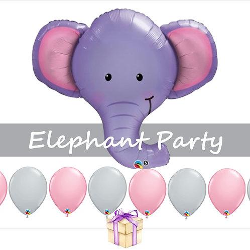 Elephant Balloon Kit