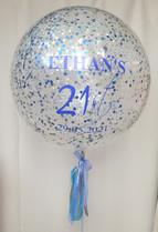Custom Decal Balloon
