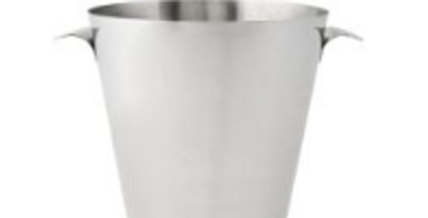 Table Ice Bucket Hire - QTY 1