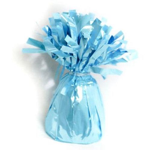 Balloon Weight - Light Blue