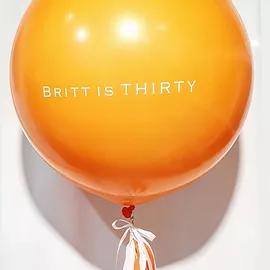 60cm Custom Balloon