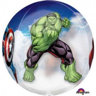 """Avengers Orbz Foil - 16"""""""