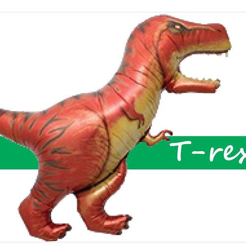 TRex Dinosaur Balloon