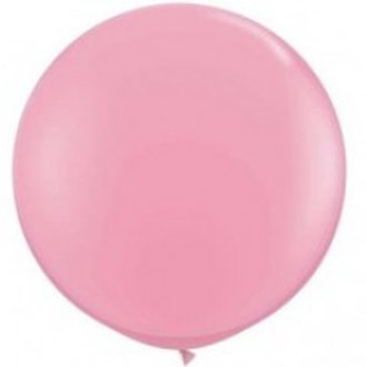 Giant 90cm Pink Balloon