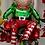 Thumbnail: Christmas Elf Foil Balloon