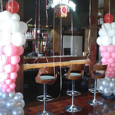 Milkshake Balloons