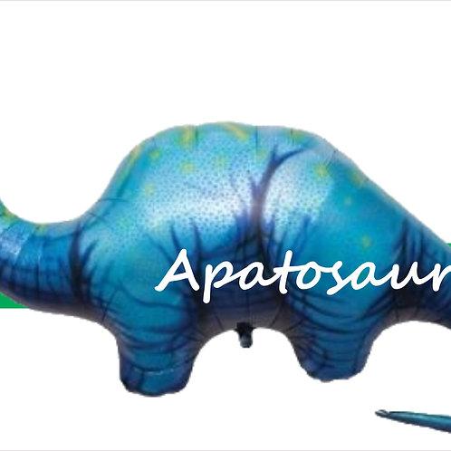 Apatosaurus Dinosaur Balloon