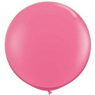 Giant 90cm Rose Balloon