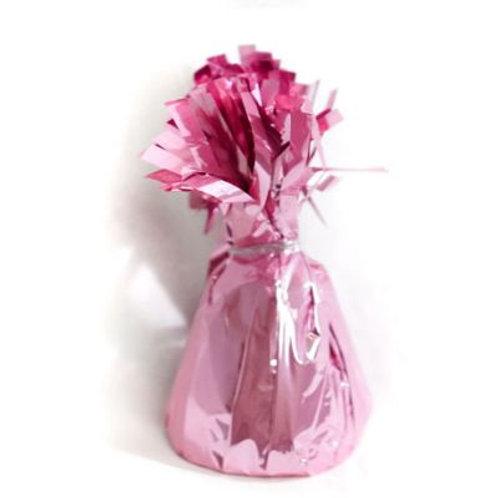 Balloon Weight - Light Pink