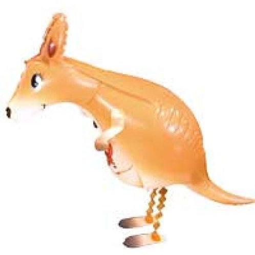 Kangaroo Walking Balloon