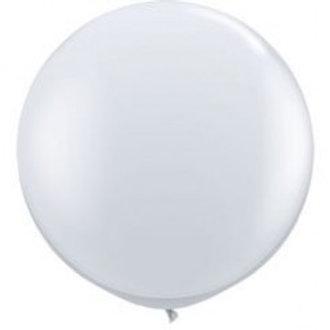 Giant 90cm Clear Balloon
