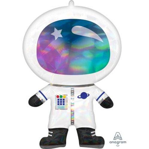 Space Astronaut Foil Balloon