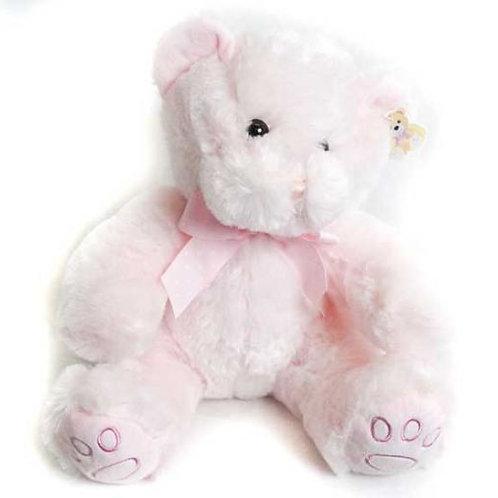 Plush Bear Pink - 30cm
