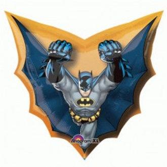Batman Wings Supershape Foil Balloon