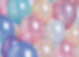 Balloons Pearl