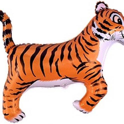 Tiger Body Balloon