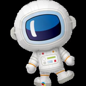 Astronaut Supershape Foil Balloon