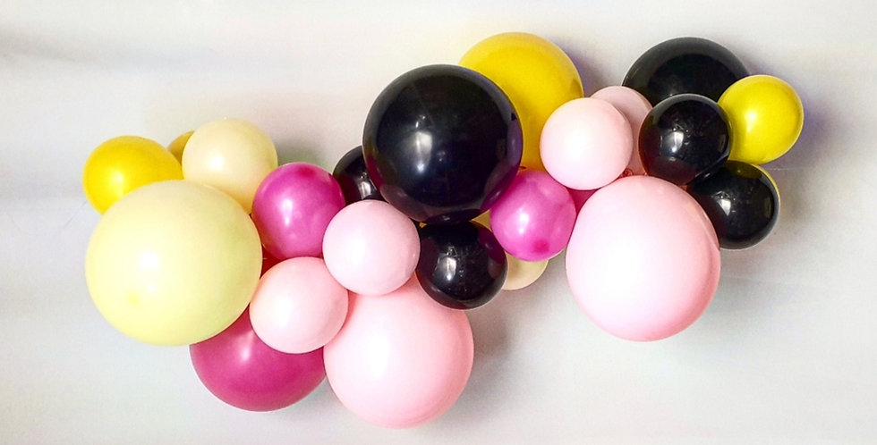 Balloon Garland DIY Kit - Emma Wiggles