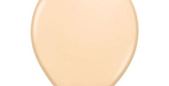 Blush Helium Balloon 28cm each