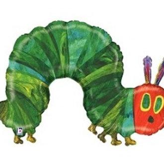 Hungry Caterpillar Supershape Foil Balloon