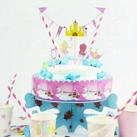 Fairy Cake Topper