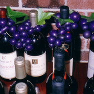 Grape Bottles