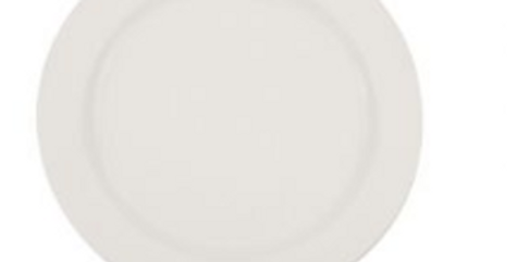 Dinner Plate Hire - Box of 10