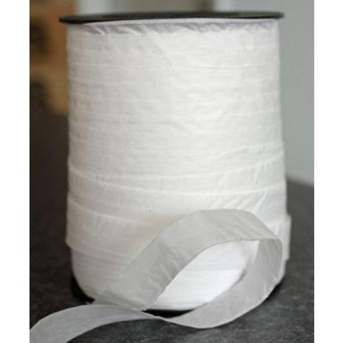 Ribbon Biodegradable Paper White 225m