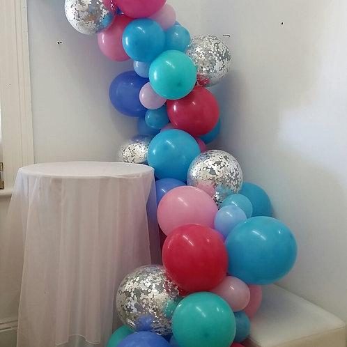 Balloon Garland DIY Kit Large