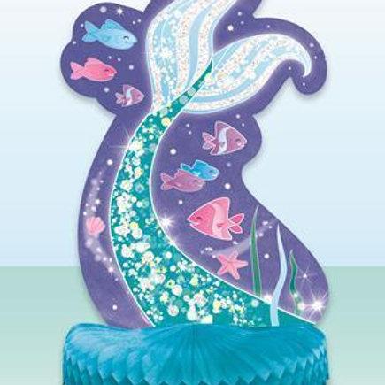 Mermaid Table Centrepiece