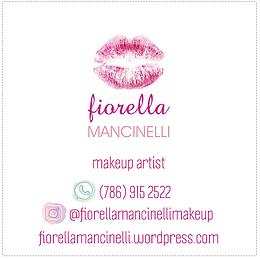 Fiorella Mancinelli Makeup Artist