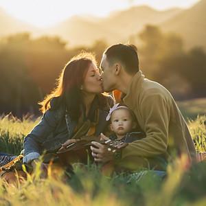 Tsai Family