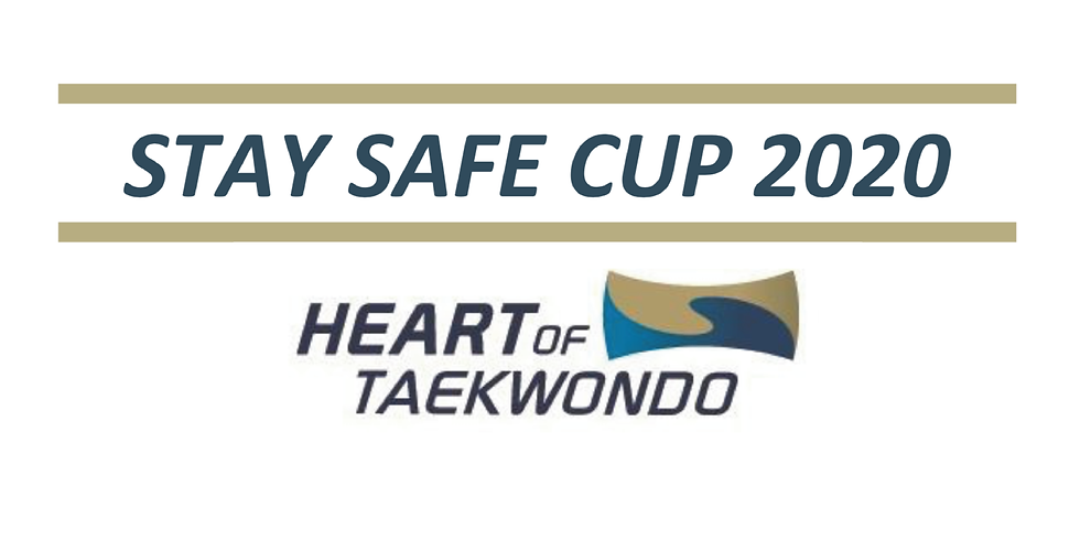 STAY SAFE CUP 2020