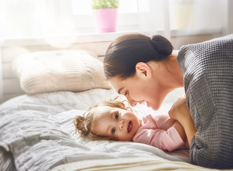 Six reasons to buy life insurance.