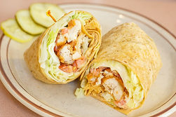 Firecracker Chicken Wrap, Breakfast, Lunch, Dinner, Great Food, Food, Eat, Restaurant, Family Diner, 24hr Breakfast, Rendezvous