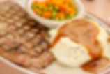 Sirloin Steak, Breakfast, Lunch, Dinner, Great Food, Food, Eat, Restaurant, Family Diner, 24hr Breakfast, Rendezvous