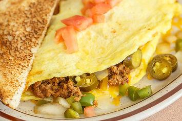 Mexican Omelette, Breakfast, Lunch, Dinner, Great Food, Food, Eat, Restaurant, Family Diner, 24hr Breakfast, Rendezvous