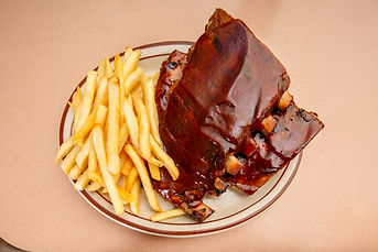 BBQ Ribs, Breakfast, Lunch, Dinner, Great Food, Food, Eat, Restaurant, Family Diner, 24hr Breakfast, Rendezvous