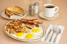 Big Man's Breakfast, Breakfast, Lunch, Dinner, Great Food, Food, Eat, Restaurant, Family Diner, 24hr Breakfast, Rendezvous